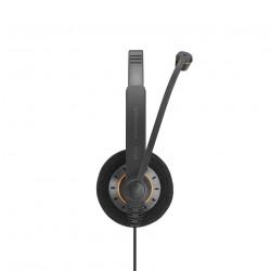EPOS Sennheiser IMPACT SC 30 USB ML Monaural Headset front