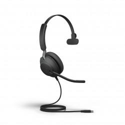 Jabra Evolve2 40 Mono USB-C UC Headset