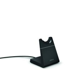 Jabra Evolve2 65 Deskstand USB-C Black