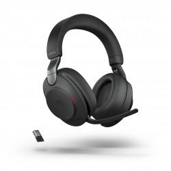 Jabra Evolve2 85 Mono USB-A UC Headset