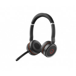 Jabra Evolve 75 Headset MS Stereo (7599-832-109)
