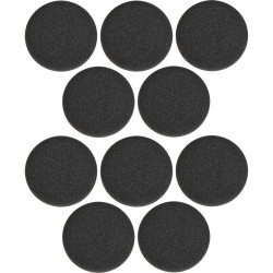Jabra 14101-45 Foam Ear Cushions for Evolve 20, 30, 40 & 65