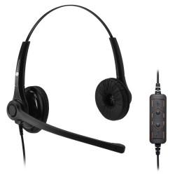 JPL 400B-USB Headset 575-236-002