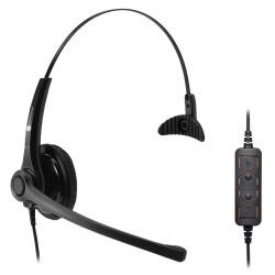 575-236-001 JPL 400M-USB Headset