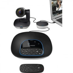 Logitech GROUP 960-001054 Video Conferencing System