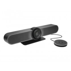 Logitech MeetUp with Expansion Mic 960-001201