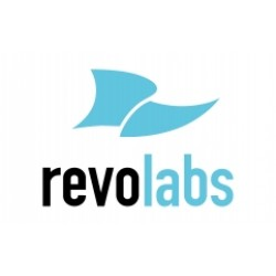 Revolabs Always-on HD Wireless Tabletop Microphone Charger
