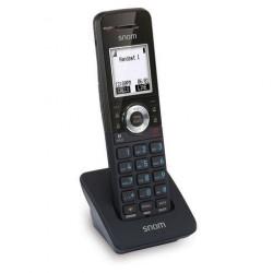 Snom M10 KLE SIP DECT 4-Line Handset