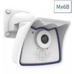 Mobotix M26B Outdoor Allround Camera with 180° x 180° day lens