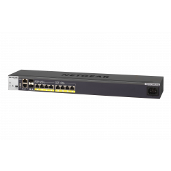 Netgear GSM4210P 10MG-PoE+ Multigigabit Managed Switch
