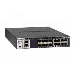 NETGEAR M4300-8X8F Stackable Managed Switch (XSM4316S)