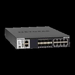 NETGEAR M4300-8X8F Stackable Managed Switch (XSM4316S)