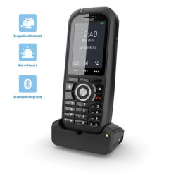 Snom M80 DECT Industrial Handset