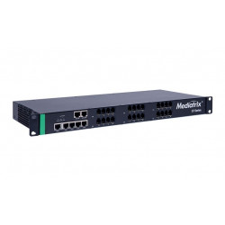 Mediatrix S7 Analog VOIP Adaptor