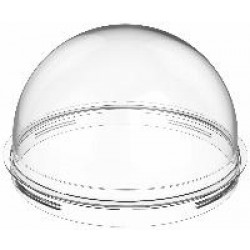 Mobotix MX-D24M-OPT-DCT Replacement domefor D2x, translucent