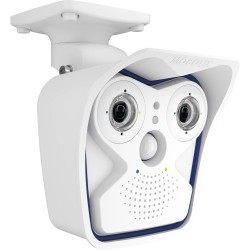 Mobotix M15 Allround Dual Weatherproof Camera