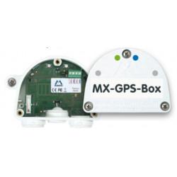 MOBOTIX MX-GPS-Box