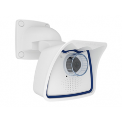 Mobotix M26 Allround Outdoor IP Camera