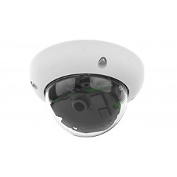 Mobotix Mx-D26B Dome IP Camera