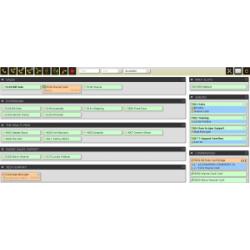 Xorcom Switchboard for CompletePBX