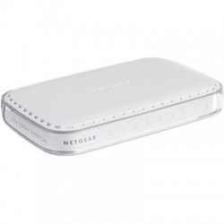 Netgear FS608NA 8 Port Fast Ethernet Switch