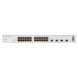 ZyXel 28-Port Nebula Cloud Managed PoE Switch NSW200-28P