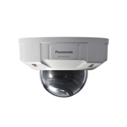 Panasonic WVSFV311 Outdoor Vandal Dome Camera