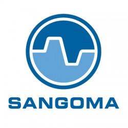 Sangoma A400 Full Height Bracket (BRAC*A400BRM)