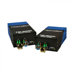 Patton Ethernet Over Fiber Extender Kit TKIT-ETH-M