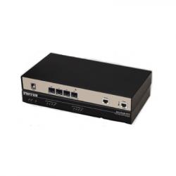 Patton SmartNode 4970A PRI VoIP Gateway 30 VoIP Calls SN4970A4E30V120RHPEUI