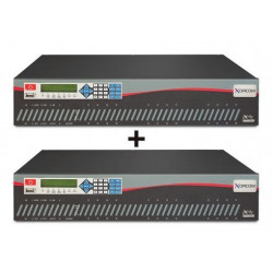 Xorcom CTS2000 IP-PBX Failover System
