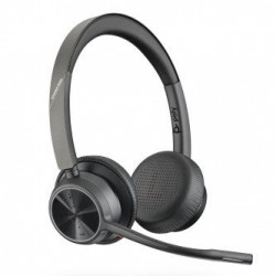 Poly Voyager 4320 MS Dual USB-C Wireless Headset 218478-02