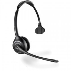 Plantronics W71 OTH Monaural Headset