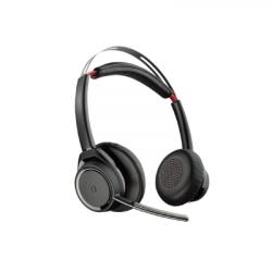 Plantronics B825-M Voyager Focus UC Stereo Bluetooth Headset 202652-104
