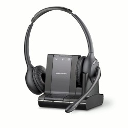 Plantronics W720 and APP-51 Hook Switch Control Adapter