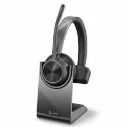 Poly Voyager 4310 Mono MS USB-C Wireless Headset 218474-02