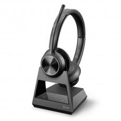 Poly Savi 7320 DECT Stereo Headset 214777-01