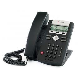 Polycom IP 321 PoE VoIP Phone