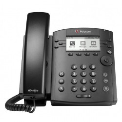 VVX 301 IP Phones