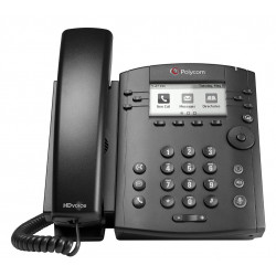 Polycom VVX 300 (Refresh)