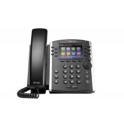 Polycom VVX 410 (Refresh)