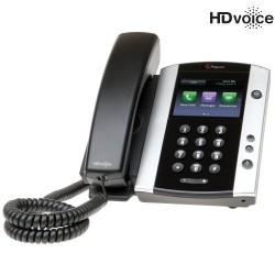 Polycom VVX 500 2200-44500-001