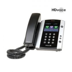 Polycom VVX 501  2200-48500-001