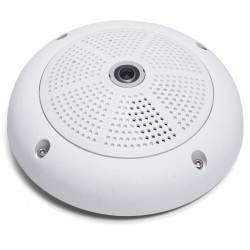 Mobotix Q25 Mono Hemispheric Weatherproof Dome Camera
