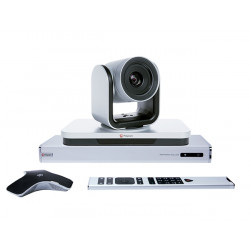 Polycom RealPresence Group 500 EagleEye Acoustic 720p