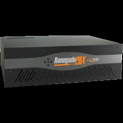 RenegadePBX Pro (with AsteriskNOW)