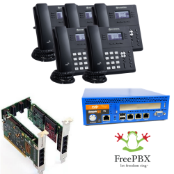 RENEGADEPBX-FREEPBX-4FXO-SANGOMA-S405-BUNDLE