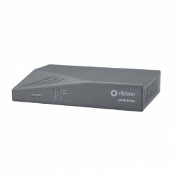 Ribbon Communications EdgeMarc 2900a PoE No FXO 5 Calls Session Border Controller