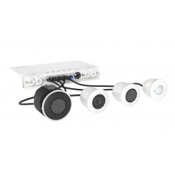 Mobotix S74 High End IP Camera