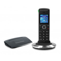 Sangoma Wireless DECT Phone